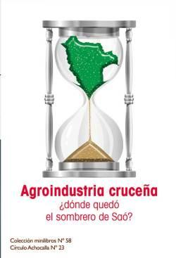 Agroindustria Cruceña