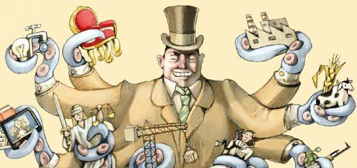 Metamorfosis del Capitalismo